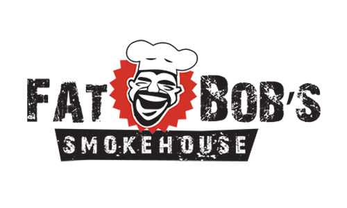 Fat Bob's Smokehouse Logo