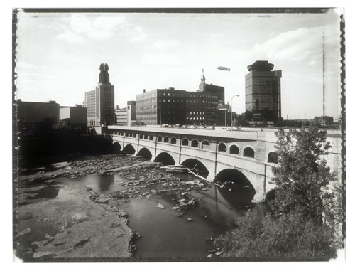 Broad Street Bridge