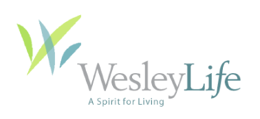 WesleyLife Name, Logo and Tagline