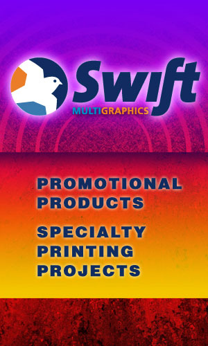 Swift Multigraphics Featured Graphic