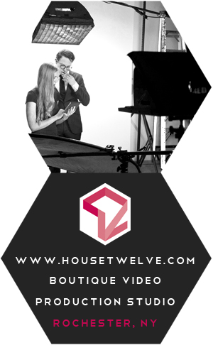 HouseTwelve Media