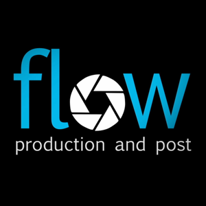 Flow Production and Post Featured Graphic