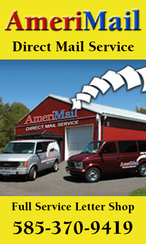 AmeriMail Direct Mail Services Featured Graphic