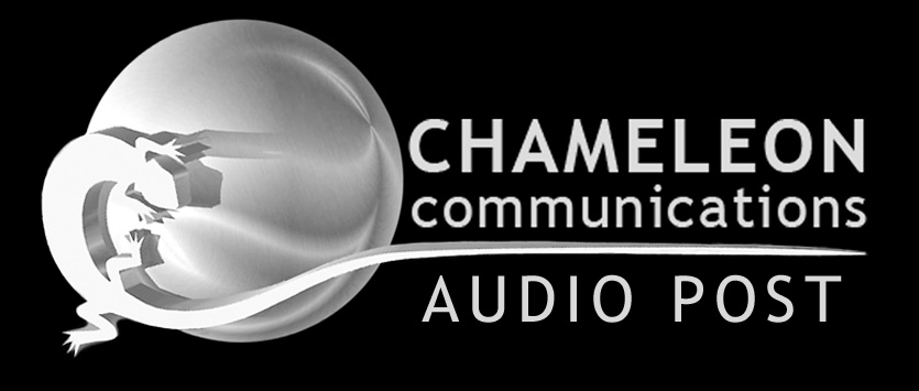 Chameleon Communications Inc Featured Graphic