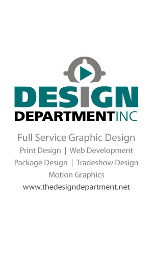 Design Department, Inc.