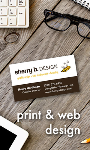 sherry b. design