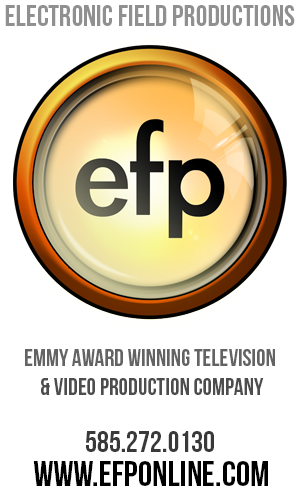 Electronic Field Productions, Inc Featured Graphic
