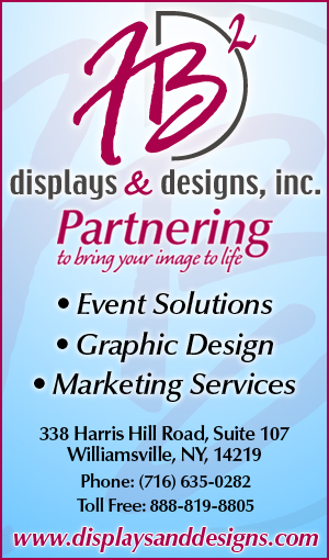 FB Displays & Designs, Inc.