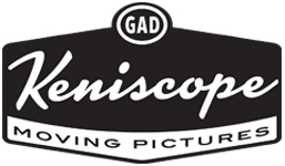 Keniscope Moving Pictures