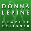 Donna LePine Graphic Design