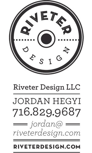 Riveter Design LLC