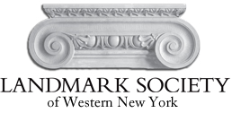 Landmark Society Of WNY, Inc.