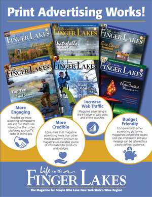 Publications in Westchester County NY