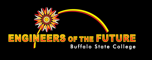 Buffalo State Engineers of the Future Logo