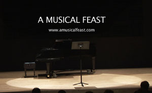 A Musical Feast Featured Graphic
