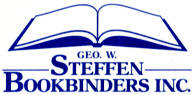 Steffen Bookbinders Inc.