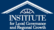 Institute for Local Governance and Regional Growth