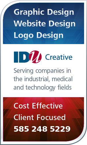 IDU Creative Services + Graphic Design