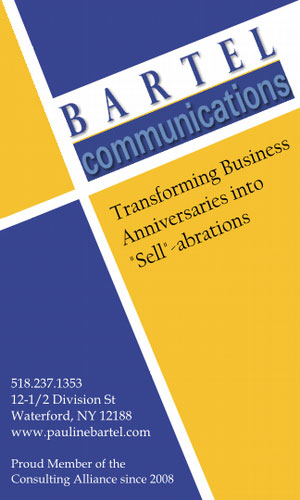 Bartel Communications Inc