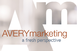 Avery Marketing Featured Graphic